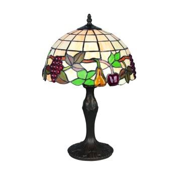 Настольная лампа декоративная Omnilux OM-803 OML-80304-01