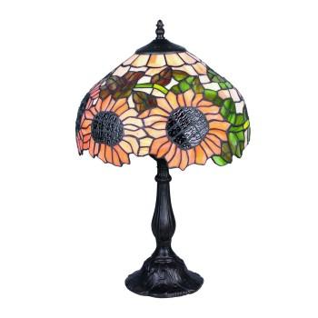 Настольная лампа декоративная Omnilux OM-804 OML-80404-01
