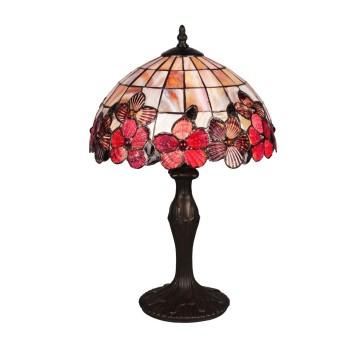 Настольная лампа декоративная Omnilux OM-806 OML-80604-01