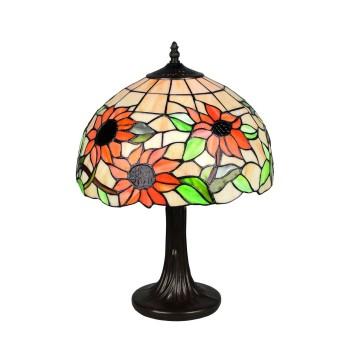 Настольная лампа декоративная Omnilux OM-807 OML-80704-01