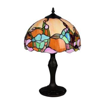 Настольная лампа декоративная Omnilux OM-809 OML-80904-01