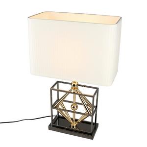 Настольная лампа Omnilux Brunello OML-83804-01