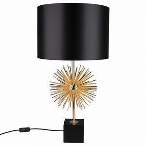 Настольная лампа декоративная Pagliare OML-85104-01