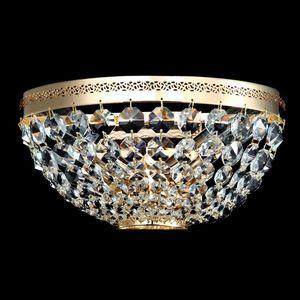 Накладной светильник Maytoni Diamant 4 P700-WB1-G
