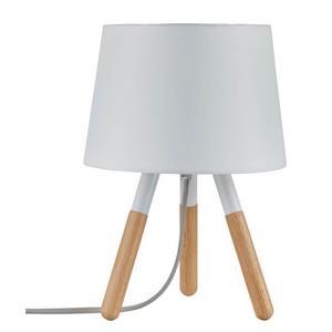 Настольная лампа декоративная Paulmann Berit 79646