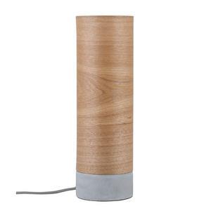 Настольная лампа декоративная Paulmann Skadi 79664