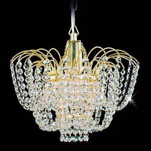 Подвесной светильник Preciosa Brilliant 45311700107000300