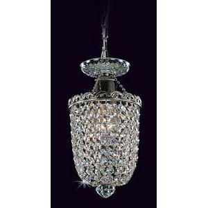 Подвесной светильник Preciosa Brilliant 45371300104010100