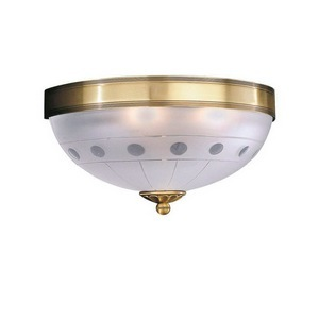 Накладной светильник Reccagni Angelo 2304 A 2304/2