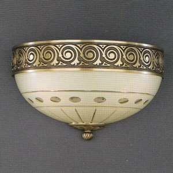 Накладной светильник Reccagni Angelo 7014 A 7014/2