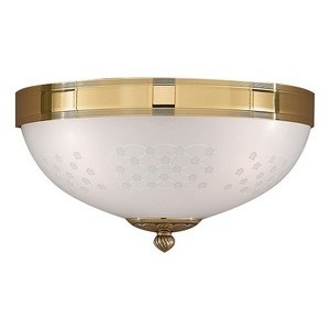 Накладной светильник Reccagni Angelo 83 A 8310/2