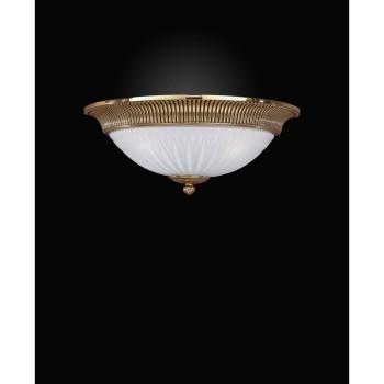 дополнительное изображение Накладной светильник Reccagni Angelo 9370 A 9370/2