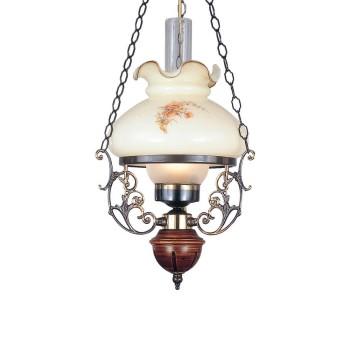 Подвесной светильник Reccagni Angelo 2400 L 2400 M