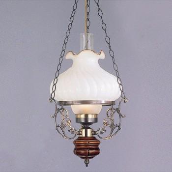 Подвесной светильник Reccagni Angelo 2442 L 2442 M