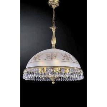Подвесной светильник Reccagni Angelo 6000 L 6000/48