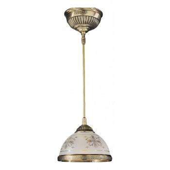 Подвесной светильник Reccagni Angelo 6002 L 6002/16