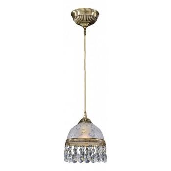 дополнительное изображение Подвесной светильник Reccagni Angelo 6200 L 6200/16