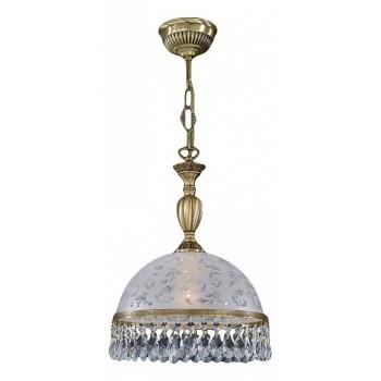 Подвесной светильник Reccagni Angelo 6200 L 6200/28