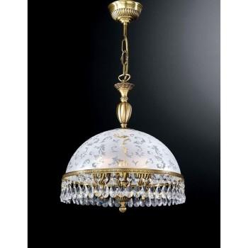 Подвесной светильник Reccagni Angelo 6200 L 6200/38