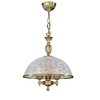 Подвесной светильник Reccagni Angelo 6202 L 6202/38