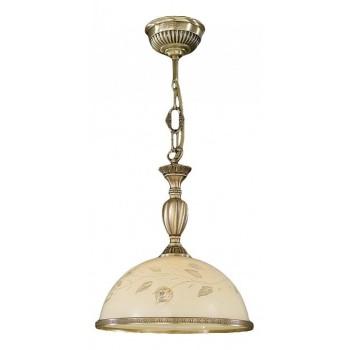 Подвесной светильник Reccagni Angelo 6208 L 6208/28