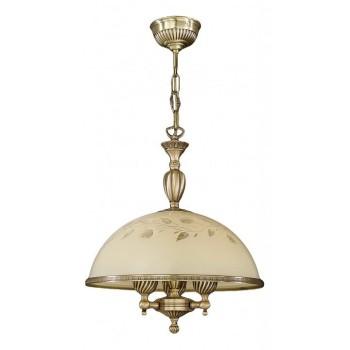 Подвесной светильник Reccagni Angelo 6208 L 6208/38