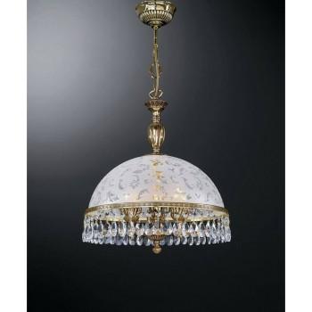 Подвесной светильник Reccagni Angelo 6300 L 6300/38