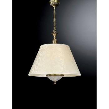 Подвесной светильник Reccagni Angelo 6405 L 6405/50