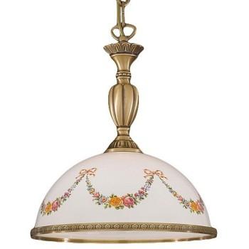 Подвесной светильник Reccagni Angelo 8000 L 8000/28