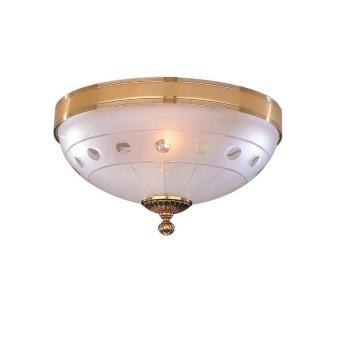Накладной светильник Reccagni Angelo 2334 PL 2334/2