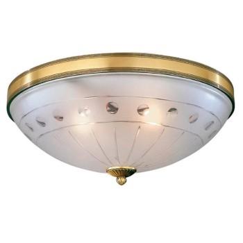 Накладной светильник Reccagni Angelo 4650 PL 4650/3