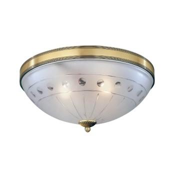 Накладной светильник Reccagni Angelo 4650 PL 4650/4