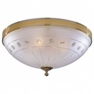 Накладной светильник Reccagni Angelo 4750 PL 4750/4
