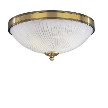 Накладной светильник Reccagni Angelo 56 PL 5650/3