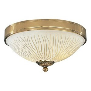 Накладной светильник Reccagni Angelo 57 PL 5750/2