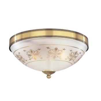 Накладной светильник Reccagni Angelo 60 PL 6002/3