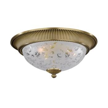 Накладной светильник Reccagni Angelo 6202 PL 6202/4