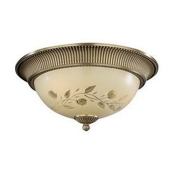 Накладной светильник Reccagni Angelo 6208 PL 6208/3