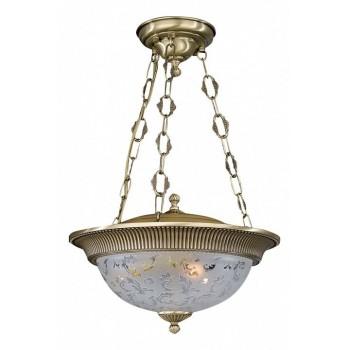 Подвесной светильник Reccagni Angelo 6212 PL 6212/3
