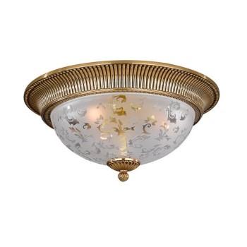 Накладной светильник Reccagni Angelo 6302 PL 6302/3