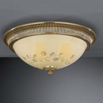 Накладной светильник Reccagni Angelo 6308 PL 6308/4