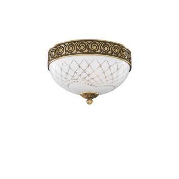 Накладной светильник Reccagni Angelo 7002 PL 7002/2