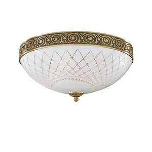 Накладной светильник Reccagni Angelo 7002 PL 7002/4