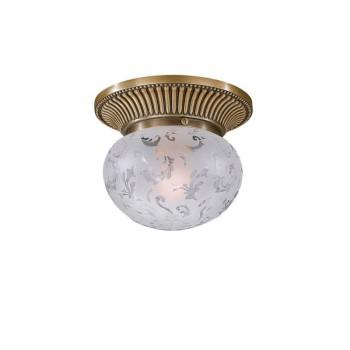Накладной светильник Reccagni Angelo 770 PL 7701/1