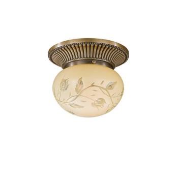 Накладной светильник Reccagni Angelo 770 PL 7702/1