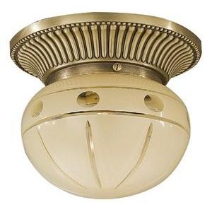 Накладной светильник Reccagni Angelo 770 PL 7703/1