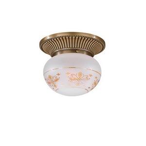 Накладной светильник Reccagni Angelo 770 PL 7705/1