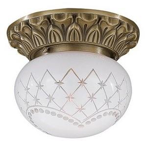 Накладной светильник Reccagni Angelo 771 PL 7710/1