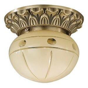Накладной светильник Reccagni Angelo 771 PL 7713/1