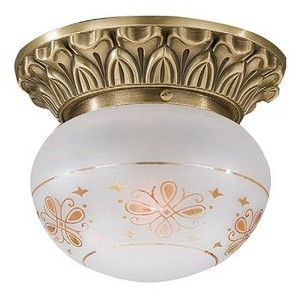 Накладной светильник Reccagni Angelo 771 PL 7715/1